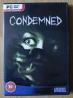 Condemned - PC Game - Uncut