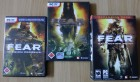 F.E.A.R. (FEAR) PC Game + Mission Perseus & Extraction Point