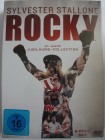 Rocky 1, 2, 3, 4, 5, 6 - The Complete Saga - Stallone Boxer
