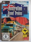 Australian Road Trains - Trucker Simulation - Australien
