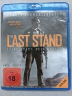 BLU RAY THE LAST STAND