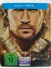 The Huntsman & The Ice Queen - Extended Ed. Steelbook