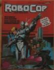 Offizieller Uncut- COMIC Rarität ROBOCOP NR. 1 Bastei Verlag