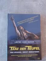 TANZ DER TEUFEL MEDIABOOK OVP !!!