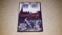 Let sleeping corpses lie(Leichenhaus d.leb.Toten)uncut  DVD