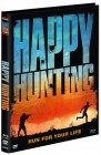 Happy Hunting (A) Mediabook [BR+DVD] (deutsch/uncut) NEU+OVP
