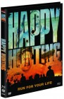 Happy Hunting (B) Mediabook [BR+DVD] (deutsch/uncut) NEU+OVP