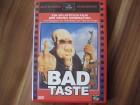 Bad Taste - Astro Blaurücken - Kult Klassiker