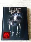 FREDDY VS JASON(FREITAG DER 13 TEIL11)LIM.MEDIABOOK UNCUT