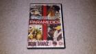 Paramedics uncut DVD Mondo Schocker Brain Damage Films