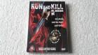 Run and kill uncut DVD plus Bonusfilm Intruder