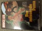 Bruce Lee  Reissende Puma                  Mediabook