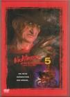 """Nightmare On Elmstreet 5"" DVD"