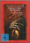 """Nightmare On Elmstreet 7"" DVD"