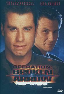 Operation: Broken Arrow Erstauflage ohne störendes FSK Logo