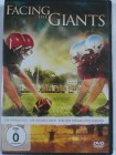 Facing the Giants - American Football Trainer, Coach Sport