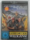 Geheimcode Wildgänse - Uncut - Himmelfahrtskommando, Krieg