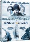 Snowpiercer Blu Ray & DVD STEELBOOK UNCUT wie NEU