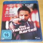 Das Yakuza-Kartell Blu-ray Neu & OVP