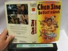 A1240) Chen Sing Die Faust im Genick