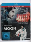 Source Code + Moon - Duncan Jones Edition, Sammlung Rockwell
