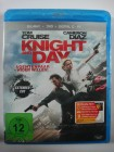 Knight and Day - Extended Cut + Blu-Ray + DVD + Digital Copy