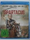 Spartacus - Kirk Douglas, Laurence Olivier, Laurence Olivier