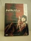 Nikita   Steelbook