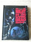 NIGHT OF THE LIVING DEAD(REMAKE)LIM.MEDIABOOK(500)UNCUT