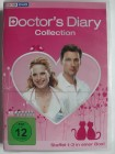 Doctor's Diary Collection 1 2 3  Diana Amft, Tschirner