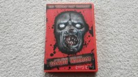 Zombie warrior uncut DVD