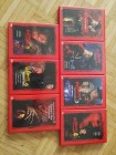 NIGHTMARE ON ELM STREET DVD COLLECTION 1-7