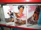 VHS - Krieg und Frieden - Teil 1 + 2 + 3 - Taurus 1.Auflagen