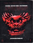 ONLY GOD FORGIVES Blu-ray STEELBOOK 3 Disc Edition