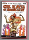 GIRL SLAVES OF MORGANA LE FAY (1971), Dvd