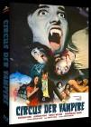 Circus der Vampire - Blu-ray Mediabook A OVP