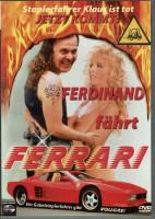 Ferdinand fährt Ferrari - Jochen Taubert