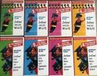Augsburger Puppenkiste - Jim Knopf - 8 VHS - KONVOLUT -