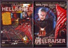 Hellraiser  1 - SE - DVD  uncut deutsch
