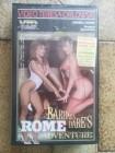VTO Pictures Barbara Dares Rome Adventure
