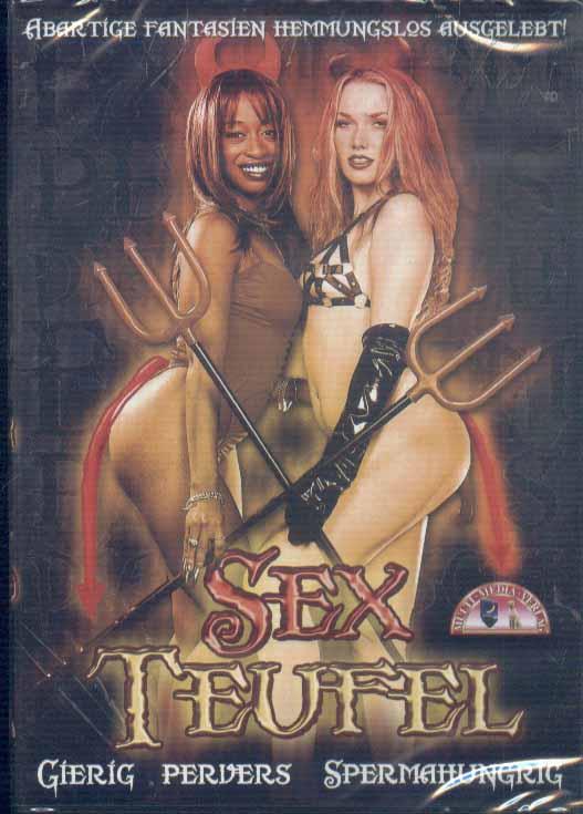 Sex Teufel MMV Neu
