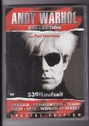 Andy Warhol Collection - 6 Filme - 2 DVDs