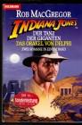 Indiana Jones - Roman Buch