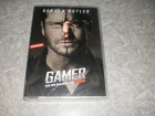 Gerard Butler GAMER - Extended Edition DVD FULL UNCUT Top
