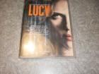 Luc Besson LUCY Scarlett Johansson DVD Wendecover UNCUT