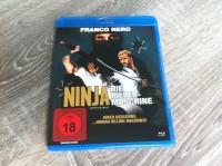 Ninja Die Killer-Maschine (Teil 1 Erstaufl) BLU-RAY wie neu