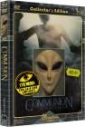 Communion - DVD/BD Mediabook Retro Lim 55 v 444 OVP