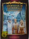 Väterchen Frost - Abenteuer im Zauberwald - Märchen Kultfilm
