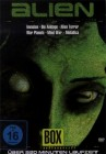 Alien Box - 6 Filme (2 DVDs)