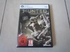 PC Spiel - Hunted - Die Schmiede der Finsternis